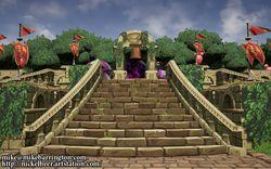 Chrono Trigger Unreal Engine 4 - 3