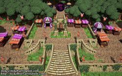 Chrono Trigger Unreal Engine 4 - 5