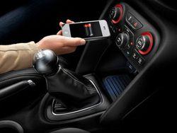 Chrysler chargeur sans fil