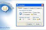 Chtee'Mail : des alertes lors de la réception d'emails