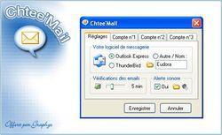Chtee'Mail 1.0 alpha (520x319)