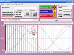 Cibiorythmes screen 1