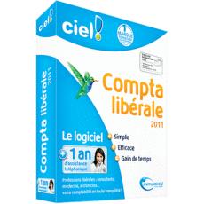 Ciel Compta Libérale 2011
