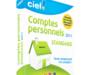 Ciel Comptes Personnels Standard 2011 : faire son budget de famille