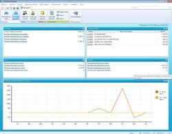 Ciel Devis Factures 2013 screen2