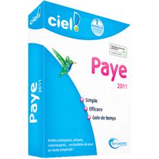 Ciel Paye 2011