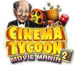 Cinema Tycoon 2 logo
