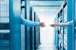 Cisco virtualisation serveur logo pro