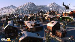Cities XL 2012 (2)