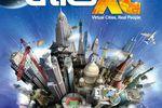 Cities XL - Logo
