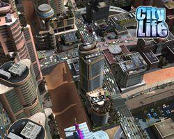 City Life démo jouable (1280x1024)