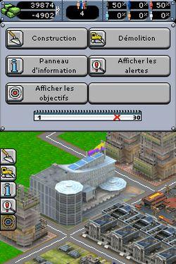 City Life DS (1)