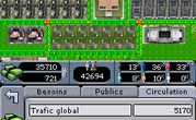 City Life DS 5