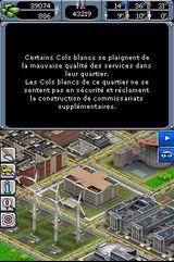 City Life DS 6