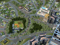 City life edition 2008 1