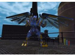 City of heroes ailes tech small