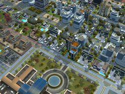 Citylife edition2008 scr01