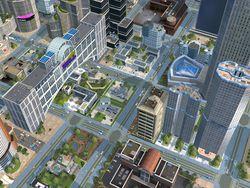 Citylife edition2008 scr05