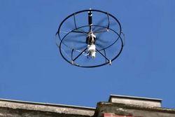 Civic-Drone