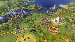 Civilization 6 -1