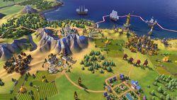 Civilization 6 -2