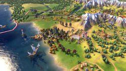 Civilization 6 -3