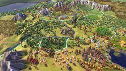 Civilization 6 - 3