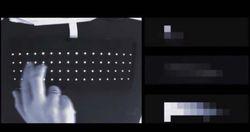 clavier geste microsoft