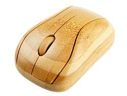 Clavier souris bambou - 2