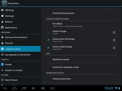 Clavier virtuel Android (2).