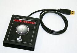 Clé USB Atari 2600
