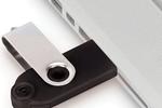 Clé USB authentification voix