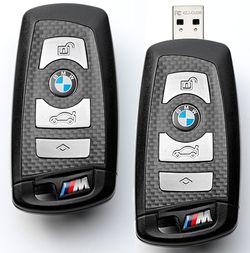 Clé USB BMW 2
