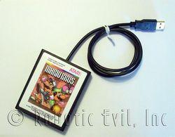 Clé USB Mario Bros Atari 2600