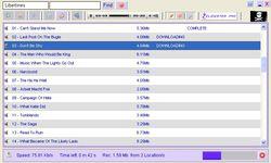 clickster screen 2