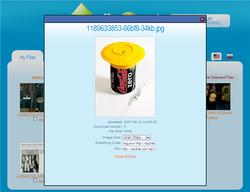 Clip2Net screen2