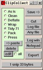 ClipCollect : utiliser l'organisation de ses dossiers pour créer un site web
