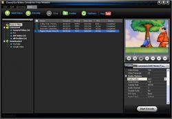 Clone2Go Video Converter screen1