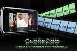 Clone2Go Video Converter : des profils types pour convertir vos vidéos favorites
