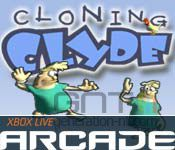 Cloning clyde logo