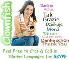 Clownfish : traduire et corriger vos messages sur Skype
