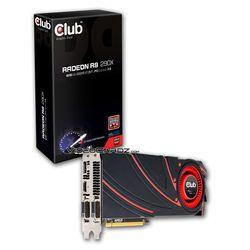 Club 3D Radeon R9 290X