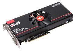 Club3d Radeon HD 7850