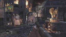 COD 5 Nightfire
