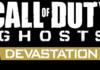 Le DLC Devastation de Call of Duty : Ghosts annoncé pour PS3, PS4 et PC