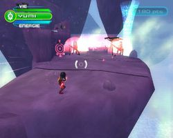 Code Lyoko : Plongez vers l\\\'Infini - Image 10