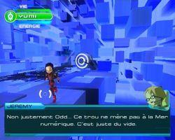 Code Lyoko : Plongez vers l\\\'Infini - Image 4