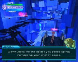 Code Lyoko : Plongez vers l\\\'Infini - Image 5