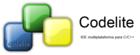 CodeLite : éditez vos codes C et C++