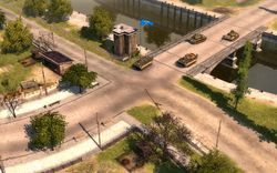 Codename Panzers Cold War   Image 1
